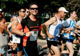 Doctor Antonio Ríos Maratoniano