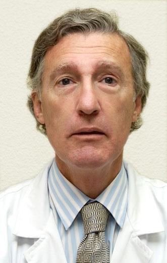 Doctor Juan Díaz Mauriño