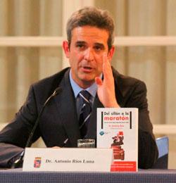 Dr. Antonio Ríos