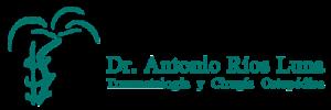 Clínica Traumatológica Doctor Antonio Ríos Logo