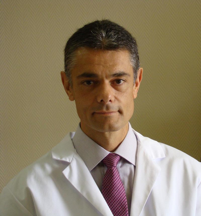 Doctor Manuel J. Villanueva