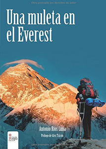 Una muleta en el Everest