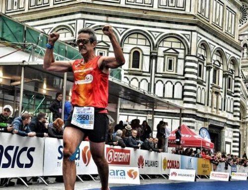 Florencia 2019: maratón del miedo