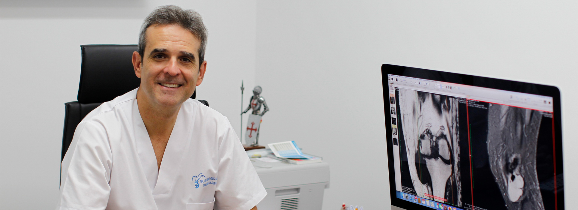 Dr. Antonio Ríos Luna