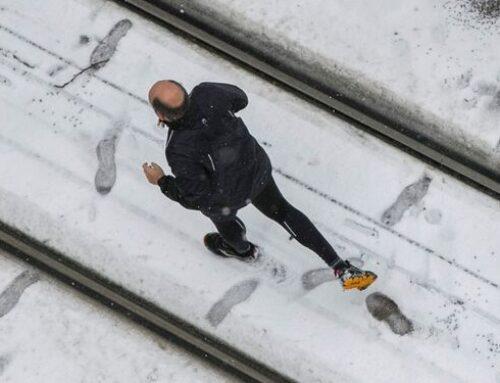 Beneficios del ejercicio durante el invierno
